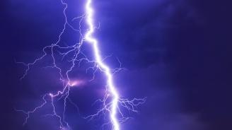 Силна буря се изви над София, интензивни валежи имаше и в други части на страната (обновена+видео)