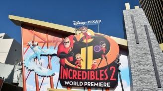 """""""Феноменалните 2"""" продължава да е най-гледаният филм у нас"""