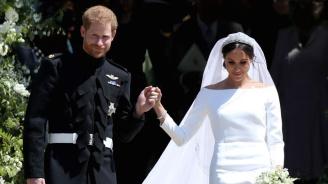 Приятел на принц Чарлс: Бащата на Меган Маркъл е пън