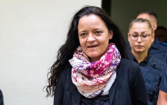 Германската неонацистка Беате Цшепе ще обжалва доживотната си присъда