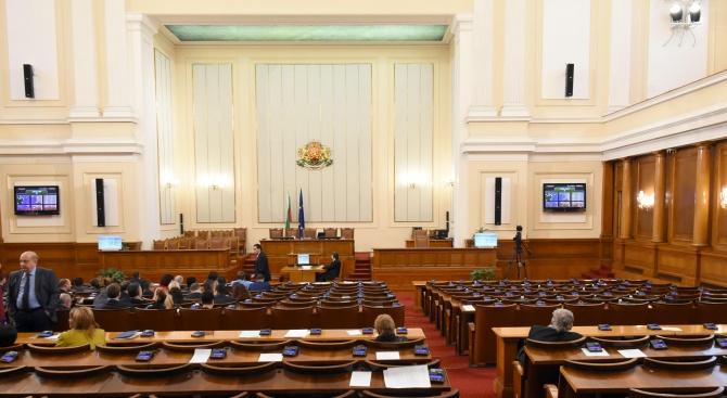 Депутатите приеха окончателно Закона за горивата