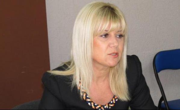 Светлана Ангелова : От ГЕРБ гарантираме, че заставаме зад исканията на миньорите