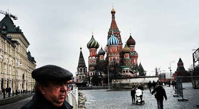 Русия удължава забраната да се внасят храни от ЕС