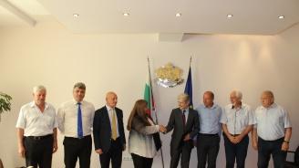 Златица и още шест общини ще изграждат инсталации за преработка на отпадъци