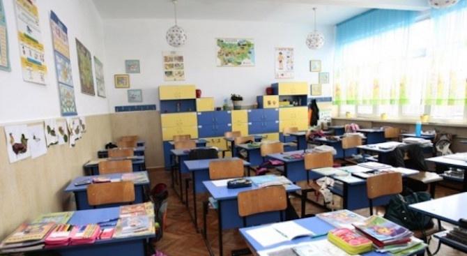 СБУ иска увеличение на заплатите на учителите с 15 на сто през 2019 г.