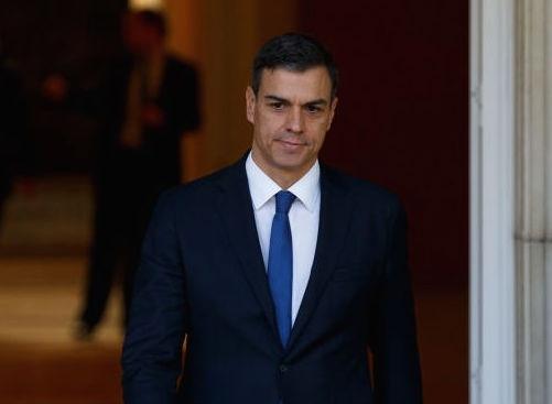 Премиерът на Испания Педро Санчес инициира среща с председателя на