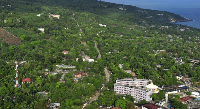 Стачка блокира столицата на Хаити след три дни протести