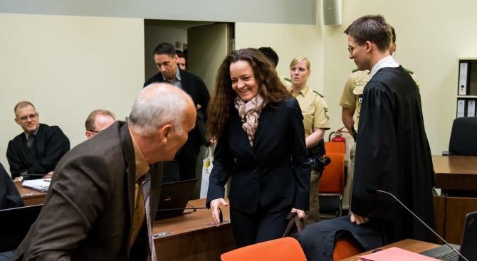 След пет години на дебати германското правосъдие произнася днес присъдата