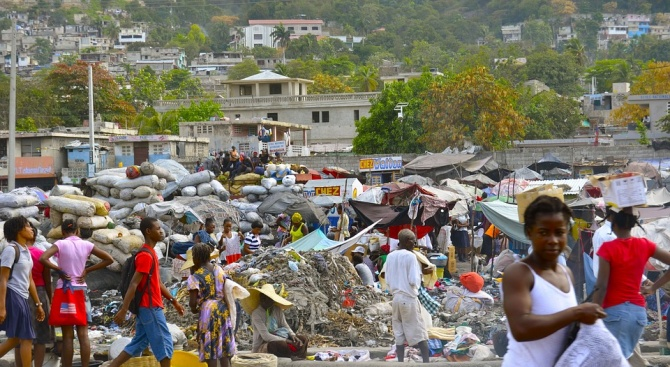 Посолството на САЩ в Хаити поиска допълнителна охрана заради безредиците
