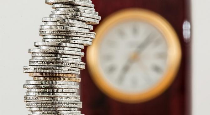 Първото повишаване на лихвените ставки на Европейската централна банка може
