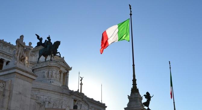 Салвини иска повече гаранции преди да допусне нови мигранти в Италия