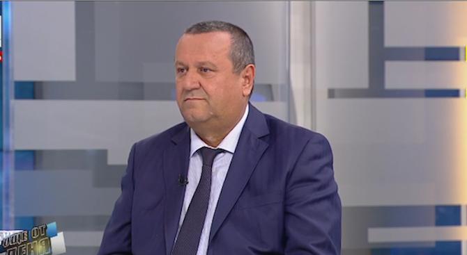 Хасан Адемов: Султанка Петрова трябва веднага да подаде оставка
