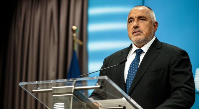 Борисов: Още една цел е изпълнена с поканата за членство на Македония в НАТО