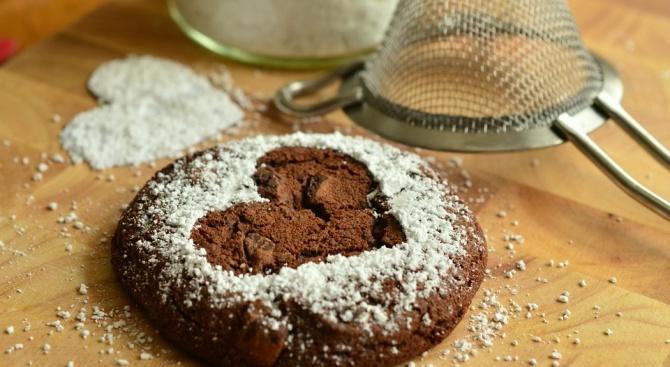 Почти всяка страна по света си има традиционни бисквити или