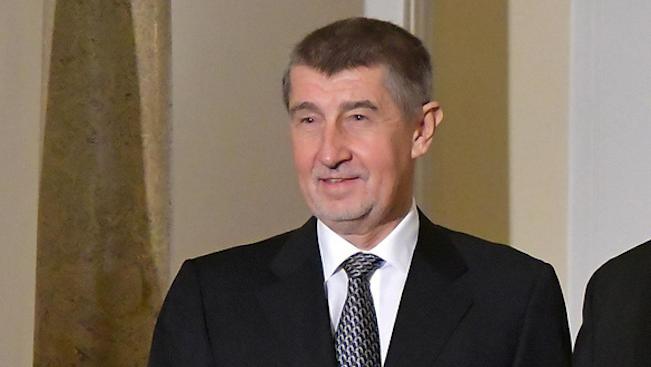 Бабиш получи вот на доверие от чешкия парламент