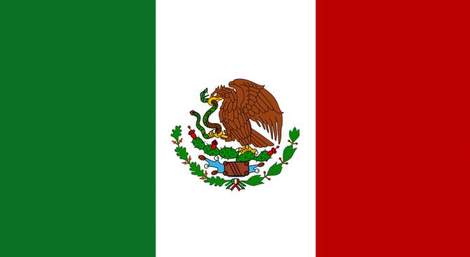 Новоизбраният президент на Мексико представи приоритетите си в законодателната сфера