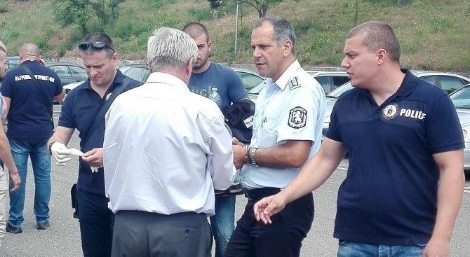 Софийският апелативен съд потвърди паричната гаранция на бившия началник на