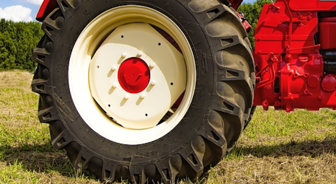 По-лоши добиви в сравнение с миналата година отчитат зърнопроизводителите в