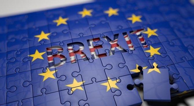 """Във Великобритания представиха """"Бялата книга"""" за Брекзит"""