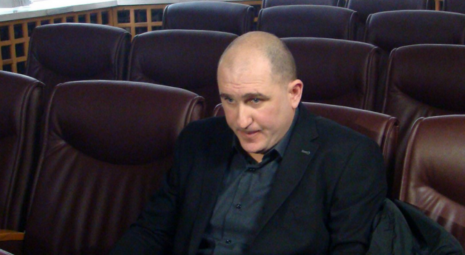 Пловдивският апелативен съд отмени условното предсрочно освобождаване на Георги Сапунджиев,