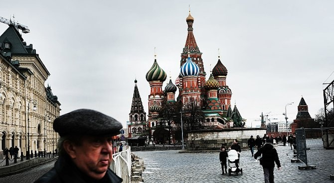 Русия удължава забраната за внос на хранителни продукти от ЕС