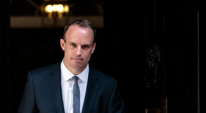 Новият британски министър за Брекзит: Топката сега е в полето на ЕС