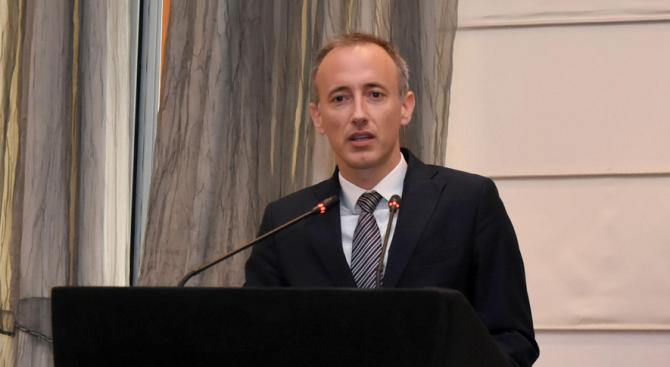 В Бургаския свободен университет (БСУ) ще се проведе съвместна пресконференция