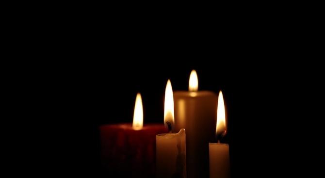 """Почина синът на бившия пшеф на отдел """"Убийства"""" Ботьо Ботев."""