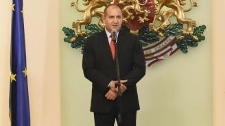 Президентът ще удостои с държавни отличия кипърския посланик и световноизвестен историк