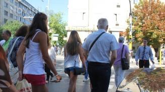 Според НСИ българите ще са под 7 млн. през 2019 г.