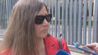 БНР пенсионира Маринкова поради навършена възраст и натрупан стаж