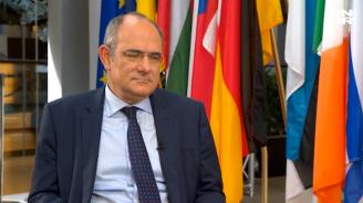 Говорителят на ЕП: България внесе равновесие в отношенията на ЕС със страните от Западните Балкани