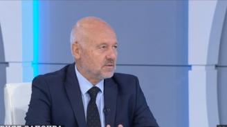 Бивш военен министър: Поканата към Македония е поредният ход в посоката към изграждане на стабилитет на Балканите