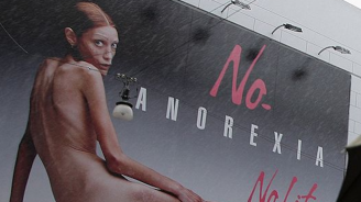 Как анорексията убива (видео)