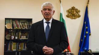 Кирил Ананиев е на посещение в Румъния