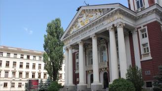 120 хиляди посещения е отчел Народният театър за изминалия сезон