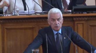 Волен Сидеров: Управляващата коалиция ГЕРБ – ОП, не само работи, но и показва европейско поведение (видео)