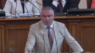 Марешки даде оценка на европредседателството и посъветва Борисов: Внимавайте Каракачанов да не се окаже зад вас (видео)