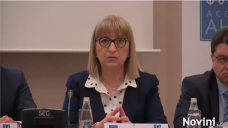 Цецка Цачева: Успяхме да намерим консенсуса (видео)