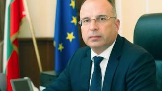 Порожанов отговори за бюджета на селскостопанската политика (видео)