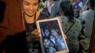 Изписват момчетата, спасени от тайландска пещера