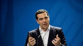 Ципрас: Гърция извоюва голяма победа с новото име Република Северна Македония