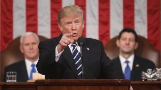 Тръмп обвини администрацията на Обама относно руската намеса в изборите в САЩ