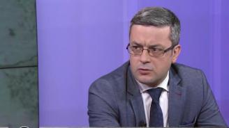 Тома Биков: Приоритетът ни за Западните Балкани ще се продължи и от австрийското председателство