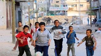 Убиха двама непълнелетни в Газа