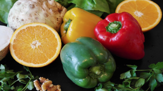Средиземноморската диета помага при остеопороза