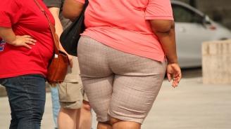 Затлъстяването не допринася за преждевременна смърт