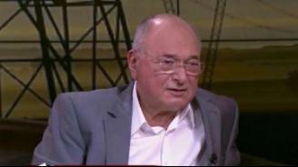 Спас Панчев: Имаше лични мотиви в решенията на БСП