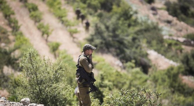 Израел затвори за седмица товарния пропускателен пункт за Газа, за да накаже Хамас
