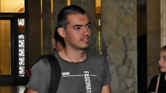 Синът на Пелов остава под домашен арест